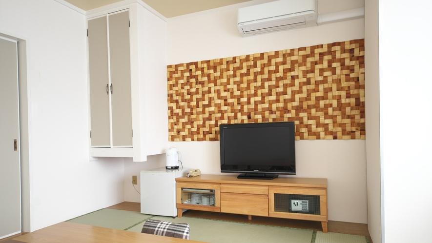 【和室】10畳★芦ノ湖ビュー★きれいな和室でお寛ぎください♪