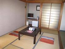 和洋室の6畳の間