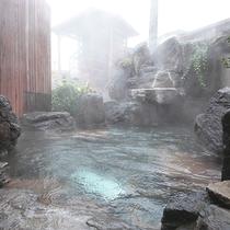 【露天風呂 仇討ちの湯】