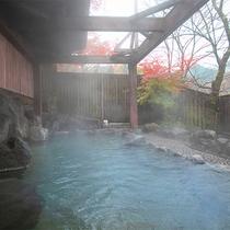 【貸切風呂~たまゆらの湯~】