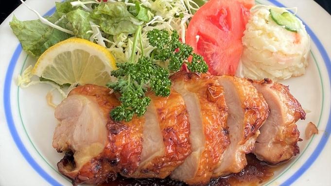 【2食付き】地元茨城の食材を使用した手作り料理が評判♪ ホテルニュー梅屋 和定食プラン☆