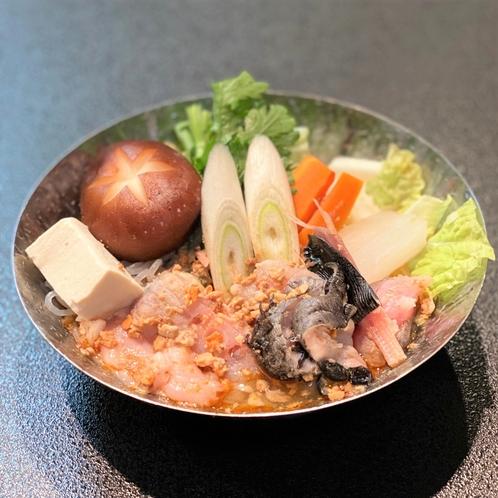 あんこう鍋(冬季限定)