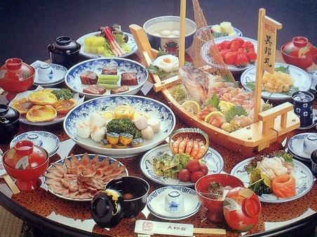 御夕食は安心のお部屋食【長崎卓袱】グループ・ファミリープラン