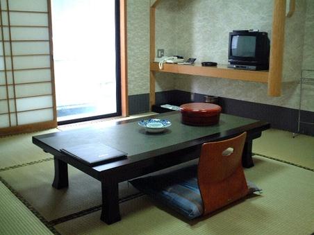 【喫煙】和室(1〜4名)*現在大浴場は利用できません