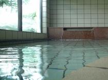 お風呂でリラックス(イメージ)