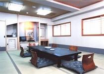 広い和室(一例)
