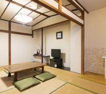 和室おまかせトイレ有6~9畳敷(8畳)