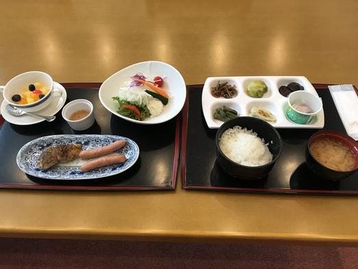 【夏秋旅セール】お気軽*朝食付プラン♪ 【巡るたび、出会う旅。東北】