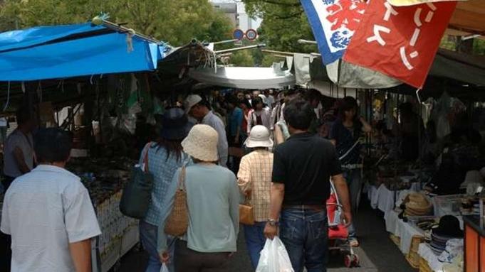 【高知県民限定】トク割キャンペーン適用!<朝食付>ひろめ市場や日曜市へ徒歩ですぐ♪朝食付プラン