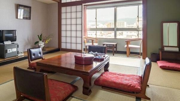 ■川側 和室(6畳〜10畳)/トイレ付★Wi-Fi無料