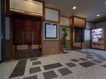 大浴場は、夕方16:00〜24:00あさ06:00〜08:00まで営業しています
