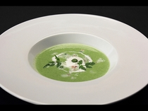 初夏のメニュー(Soup)