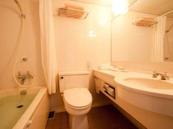 ANNEX棟浴室