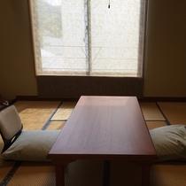 南館和室8畳