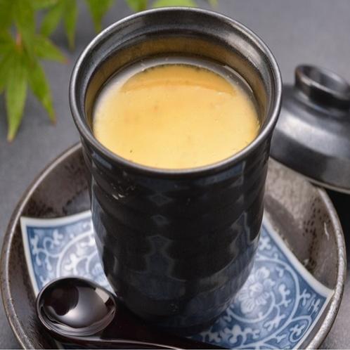 夏季限定冷やし茶碗蒸し