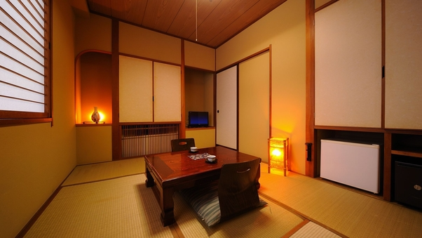 1名利用【お部屋お任せ6〜8畳 トイレ付・洗面台無】個別空調