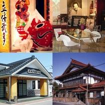 *青森の人気観光地4つ!