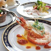 フランス料理 レストラン シャトウ:料理イメージ