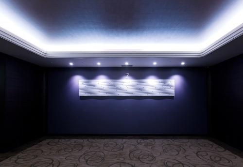 デラックスフロア「エレベーターホール」