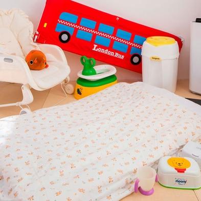 【赤ちゃん歓迎】赤ちゃんプラン◆ウェルカムベビーの宿♪