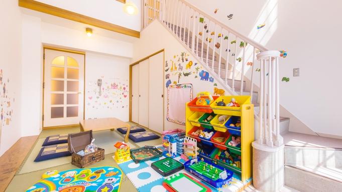 【お部屋で遊べるルーム】森のハロウィン特典付き★おもちゃ王国パック