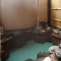 【禁煙】露天風呂付き和室