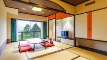 【お部屋から富士景色】富士見和室 一例