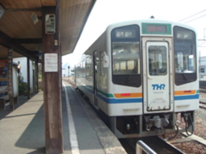 天竜浜名湖鉄道