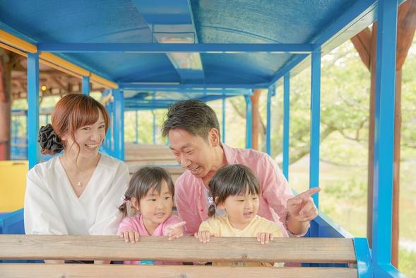 ★東条湖おもちゃ王国パック★キングフリーパス付 2日券付★ 家族旅行におすすめ