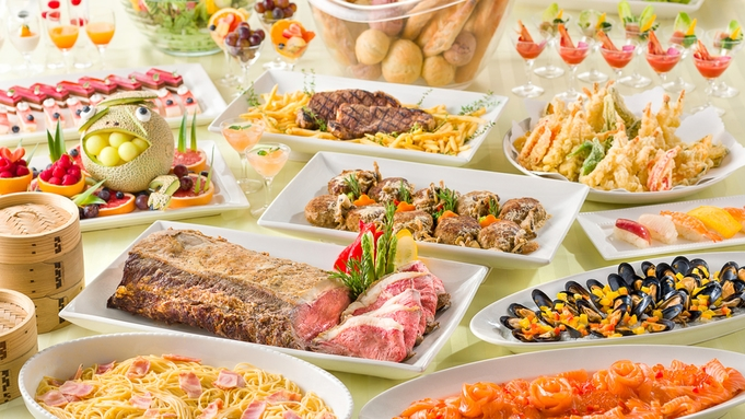 【秋冬旅セール】1泊2食付き食べ放題プラン!東条湖おもちゃ王国オフィシャルホテル