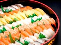 定番!お寿司