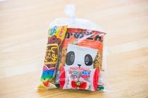 ちょっぴりお菓子セット(ファミリールーム)