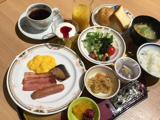 スタンダード★朝食付プラン