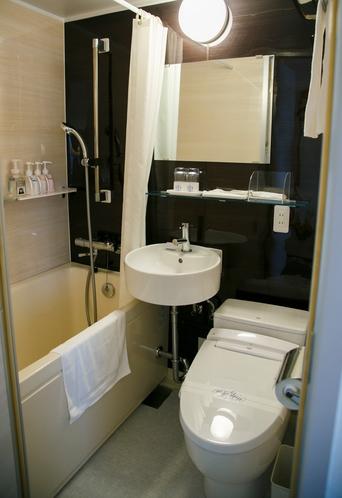 浴槽(シングルルーム)