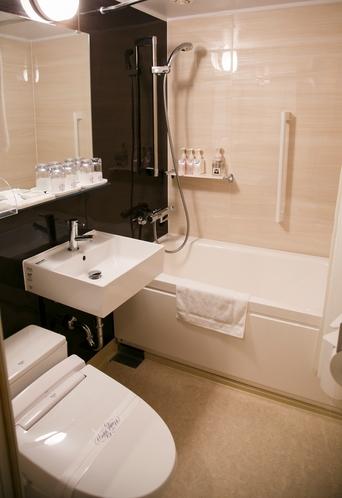 浴槽(ツインルーム)