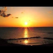 『初日の出』