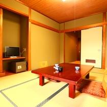 ご夕食はお部屋食または別個室にご用意致します!