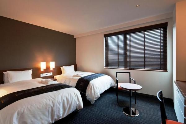 鹿兒島城山酒店Hotel Shiroyama Kagoshima