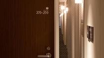 北館レディースフロア入口