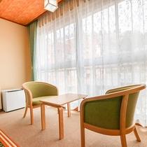 2018年 リニューアルした和室8畳のお部屋