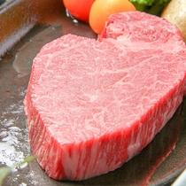 ご夕食(例)米沢牛づくし、米沢牛食べづくし