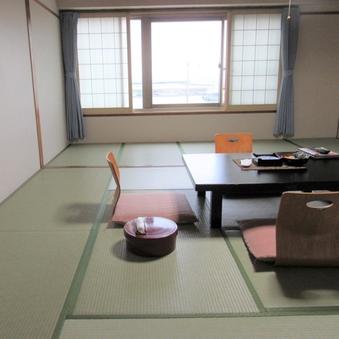 和室15畳・禁煙【バス・トイレ付き】