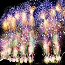 【長岡花火】夜空を彩る圧巻の花火!!フェニックス花火は一軒の価値ありです。
