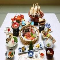 ☆うまさぎっしり新潟☆料理長が腕を揮う!寺泊鮮度自慢!!