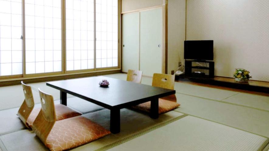 【別亭】客室一例