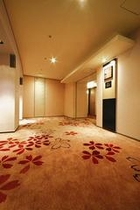 さくらフロア エレベーターホール
