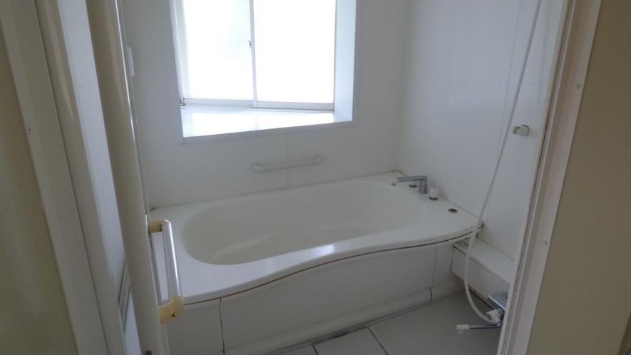 コテージ内風呂