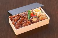 【特選黒毛和牛のすき焼き重弁当】昼食付デイユースプラン 9時〜20時 (最大11時間)