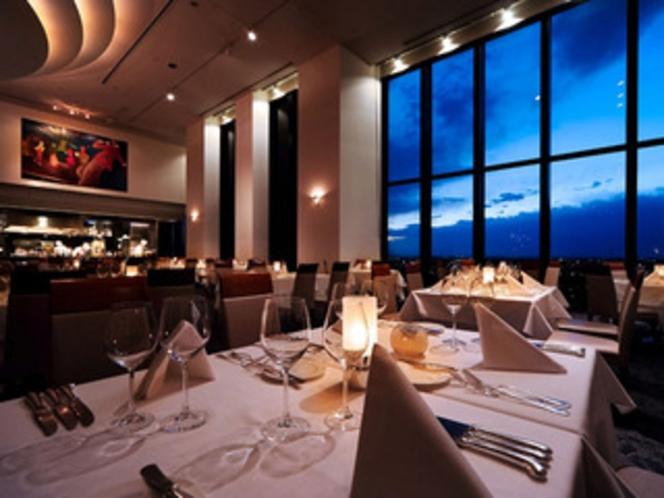 レストラン 「RPR」