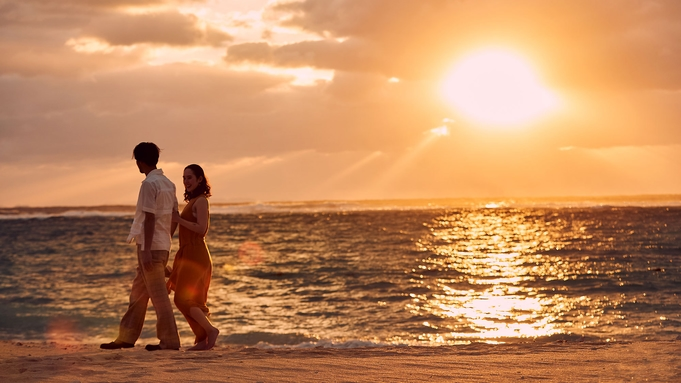 【沖縄県民限定*駐車場無料*夕食・朝食付】家族と一緒に笑顔はじけるリゾートヴァカンス♪